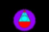 Rock Mercury Symbol  BLUE RED PURPLE.png