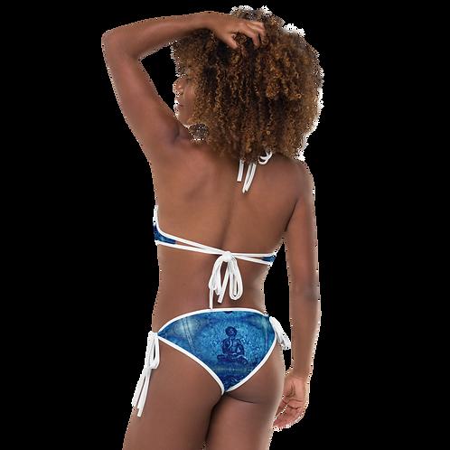 Rock Mercury Drip Bikini