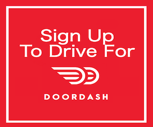 Drive for Door Dash