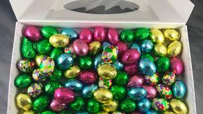 Ligonier Easter Community Curbside Event!