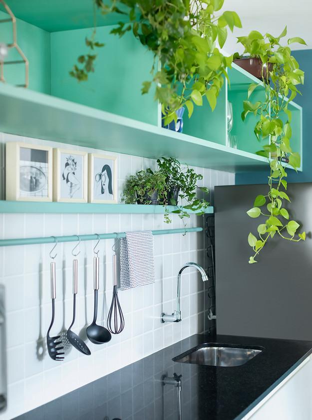 • Cozinha Beat