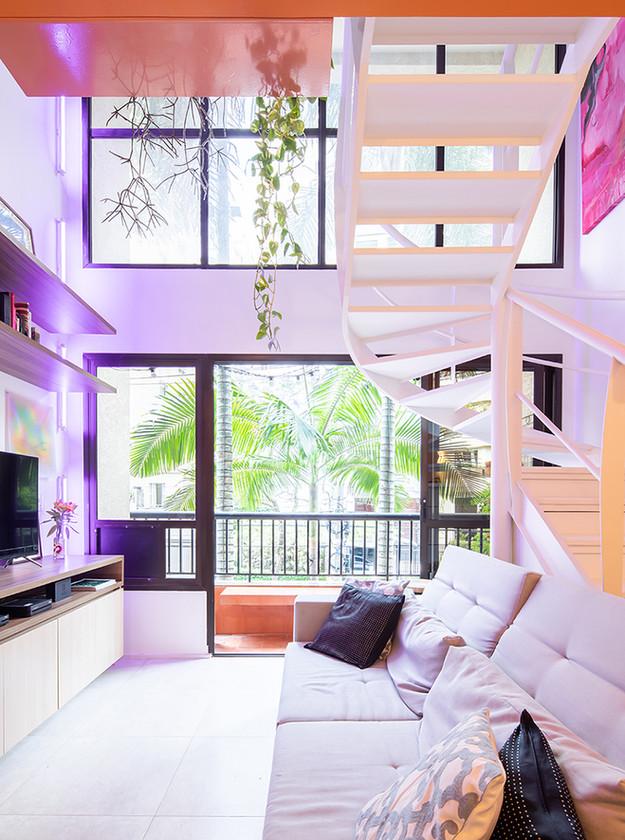 • Loft Galeria