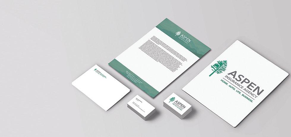 Star Rise Digital Media - Branding - Irvine