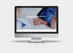 Costa Mesa Chiropractor Website