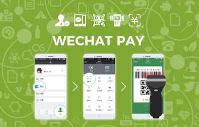 INTEGRATE ASIAN PAYMENT SYSTEM