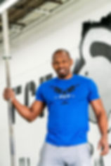 Dameon Harriott Fitness has always been one of my life long passions, and being able to share this passion with others became one of my life long ambitions.  As your International Sports Sciences Association (ISSA) certified personal trainer I will not only be providing quality training sessions, but also precise nutritional advice and motivational support.  One thing that is often overlooked is the intrinsic link between quality nutrition, motivation and achieving fitness goals.
