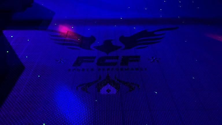 FCF Live Promo