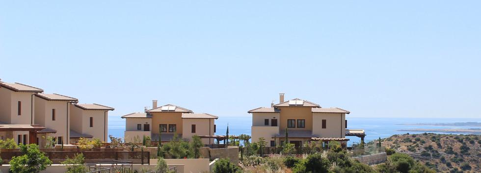 Aphrodite Hills Investment properties