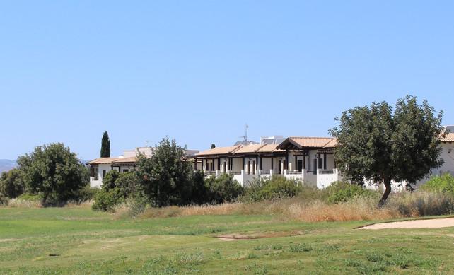 Aphrodite Hills Apartments