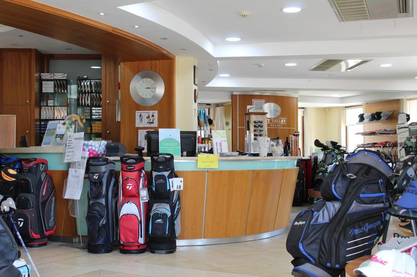 Secret Valley Cyprus Golf Course