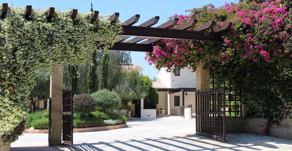 Aphrodite Hills Properties