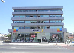 купить бизнес центр на кипре