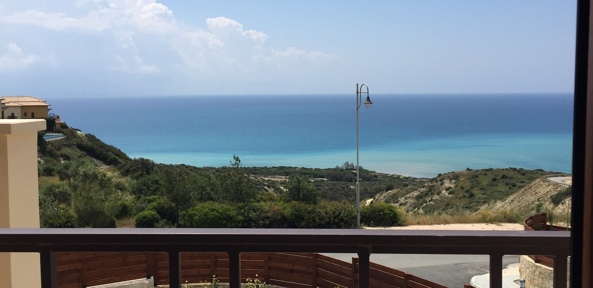 Aphrodite Hills New Luxury Villa