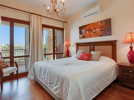 Cyprus Rental Guarantee Program - Aphrodite Hills Golf Resort