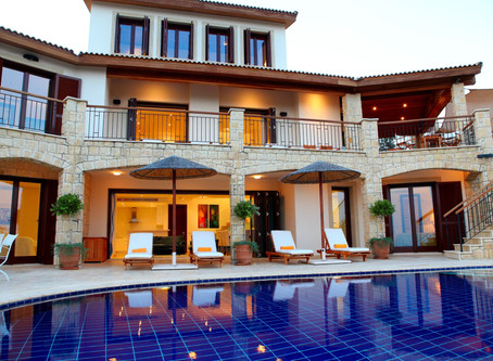 Aphrodite Hills an Investment Opportunity