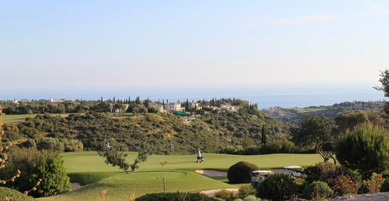 Cyprus Golf Resorts