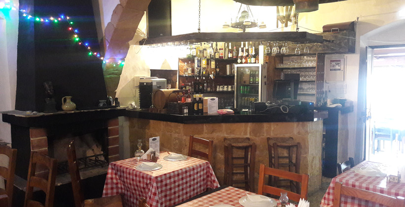 Traditional Cypriot Taverna for sale