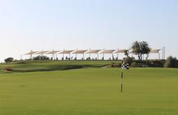 Cyprus golf resort