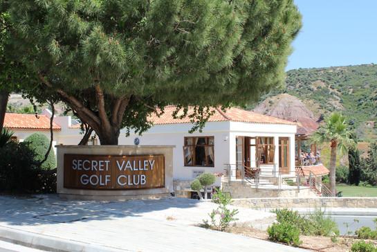 Secret Valley Golf Club