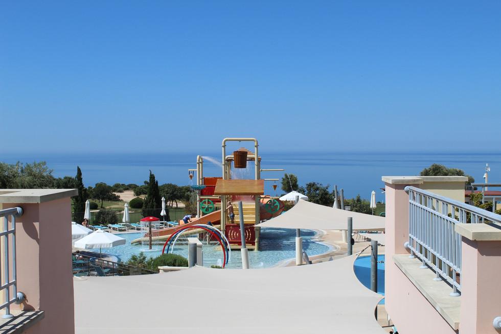 Aphrodite Hills Kids Pool