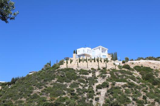 Aphrodite Hills Golf Residencies