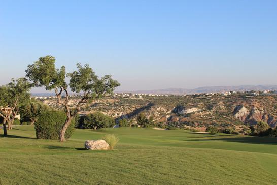 Venus Rock and Secret Valley Golf Course