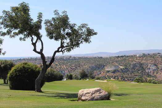 Aphrodite Hills Luxury Resort