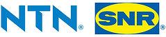 NTN-SNR Logo