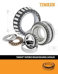 Timken Taper Roller Bearing Catalogue