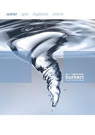 Burkert Catalogue