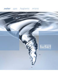 Burkert Catalogue
