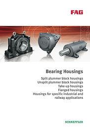 INA-FAG Bearing Catalogue