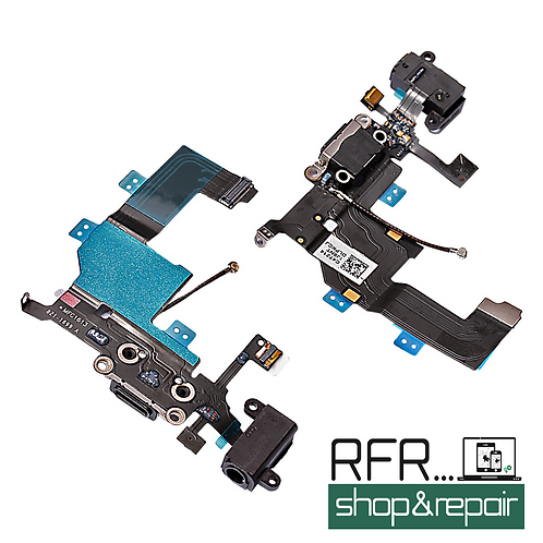 iPhone 5S Ladebuchse Flex Dock Connector
