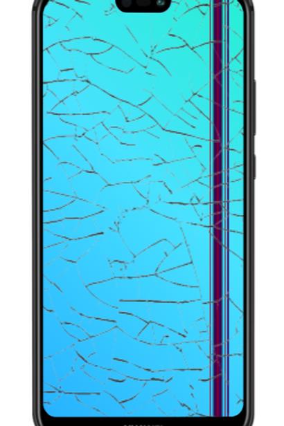 Huawei P20 Lite Displayreparatur Original