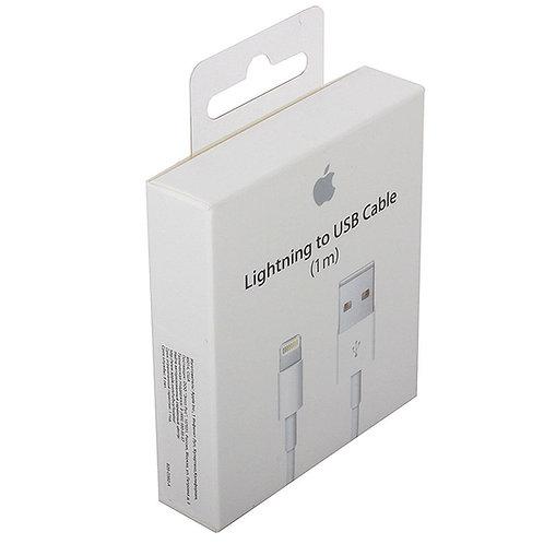 Apple Lightning Kabel USB 1m MD818ZM/A EW