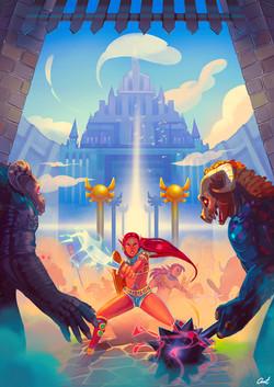 UA Illustration