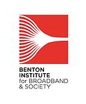 Benton Institue for Broadband & Society Logo