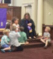 courtney with children.jpg