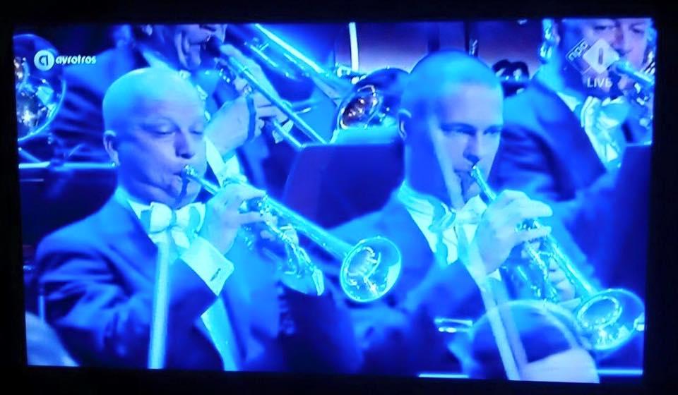 """""""Maestro"""" 2016"""