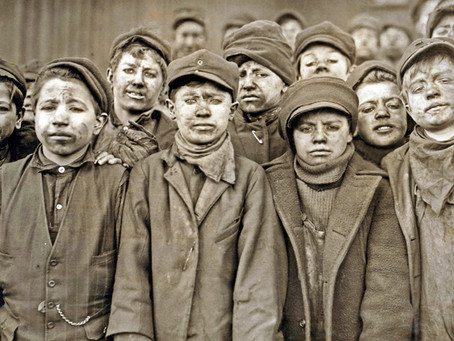 Thank a Democrat: Stopping Child Labor