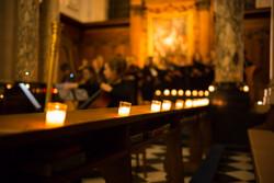 Pembroke College Chapel Choir