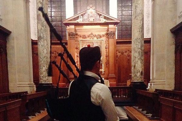 Pembroke College Music Society