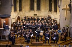 J.S. Bach St John Passion