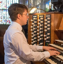 Henry Websdale Pembroke Lieder Scheme