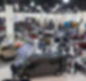 ADAMM Car Engine