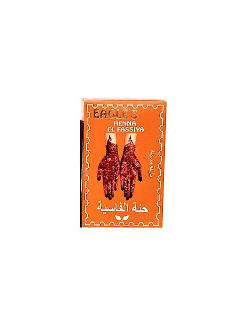 Eagle's El Fassiya Henna Powder