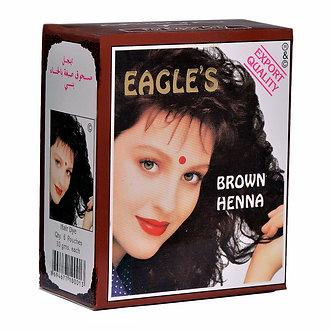 Eagle's Brown Henna