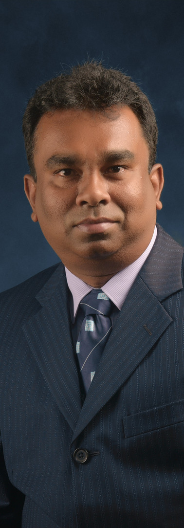 Mr. Samantha Mangala