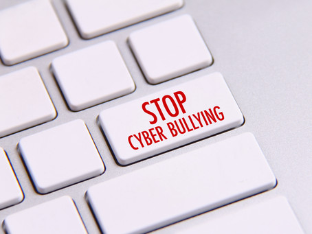 Cyberbullying: 3 Things You Can Do to Help Stop It