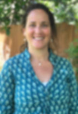 Stephanie Rudolph, LMFT, Licensed Marriage and Family Therapist